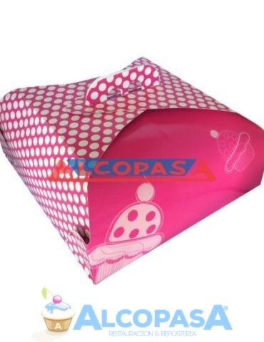 caja-de-tarta-cuadrada-rosa-ud