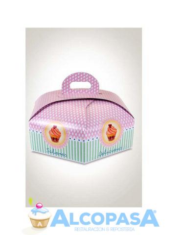 caja-de-tarta-hexagonal-ud