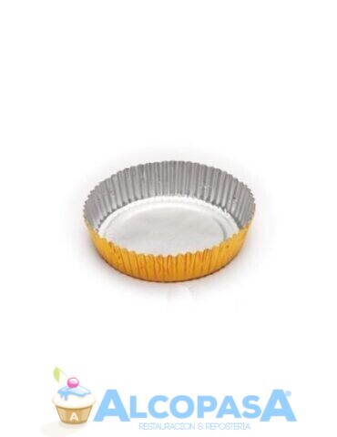 capsulas-redondas-aluminio-oro-896-caja-1500uds