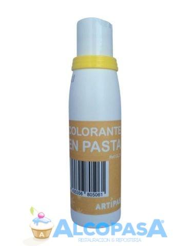 colorante-en-pasta-amarillo-bote-118g