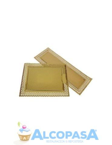 bandejas-blonda-oro-17x42-cm-paquete-25-uds
