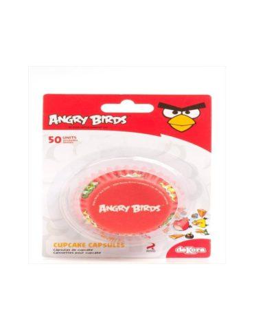 capsulas-cupcake-angry-birds-50uds