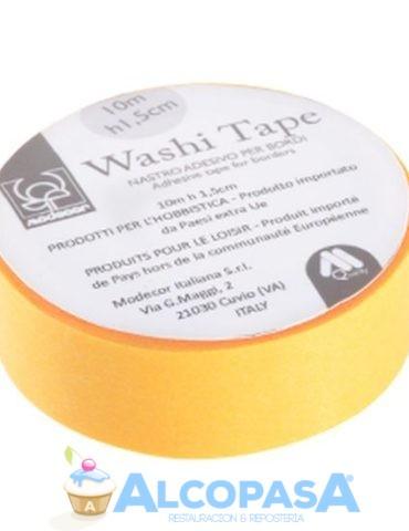 cinta-washi-para-bases-amarillo-liso-10m-ud
