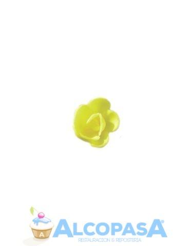 flores-oblea-amarrilla-40-mm-72-uds