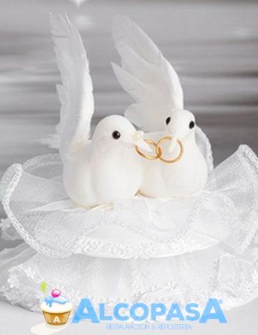 paloma-con-anillos-aniversario-28387-ud
