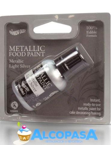 pintura-comestible-metalica-plata-suavebote-25ml