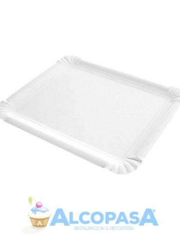 bandejas-rectangulares-blancas-no12-30x39-50-uds