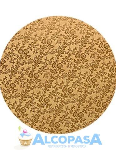plato-recubierto-de-aluminio-oro-o35cm-ud