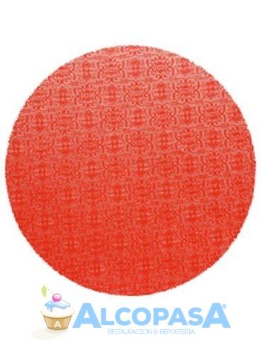 plato-recubierto-de-aluminio-rojo-o30cm-ud