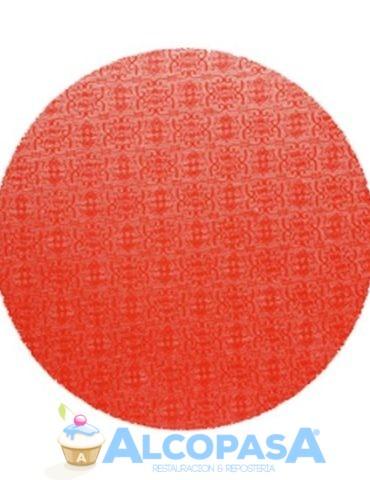 plato-recubierto-de-aluminio-rojo-o35cm-ud