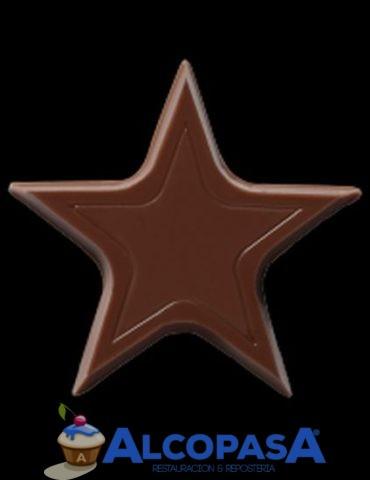 estrellas-chocolate-negro-callebaut-352-uds