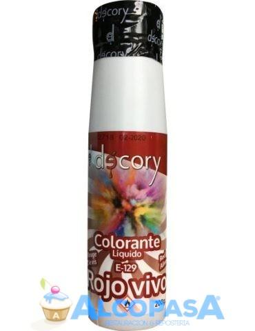 colorante-liquido-rojo-decory-bote-200gr