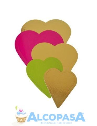 corazon-carton-oro-16x18-cm-ud