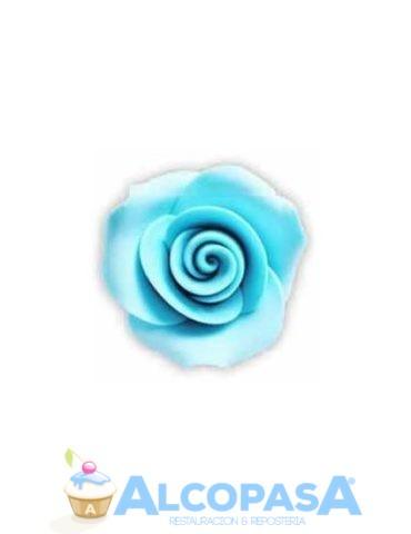 rosas-de-azucar-o33cm-azules-11286c-caja-36uds