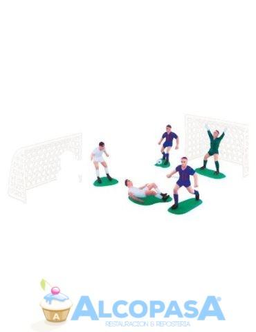 kit-de-futbolistas-madrid-barcelona-ud