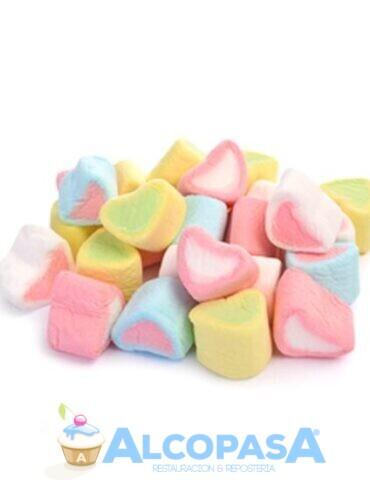corazon-surt-marshmallow-o2-2cm-500g