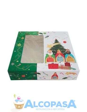 caja-roscon-de-reyes-¨estrella-33x33x8cm-ud
