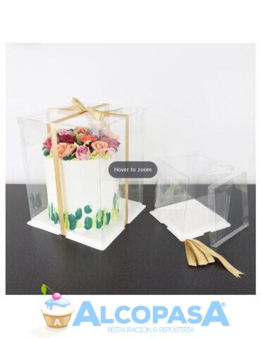 caja-para-tarta-crystal-box-15x15x18cm-ud