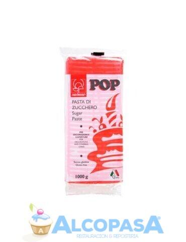 fondant-rojo-pop-bloque-1kg