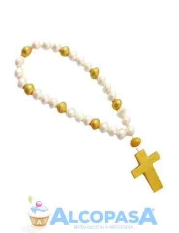 rosario-pastillaje-1a-comunion-22cm-ud