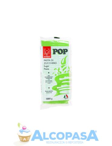 fondant-verde-pop-bloque-1kg